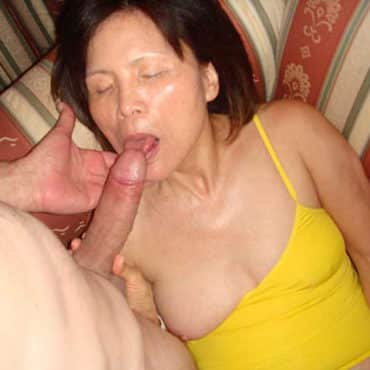 asian Granny Hardcore